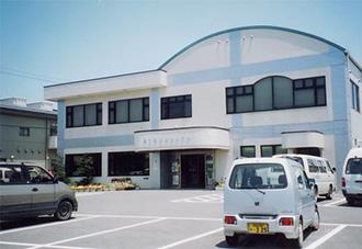 上富田町社会福祉協議会外観